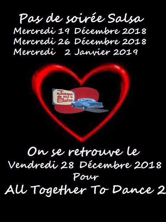 Pas de Soirée Salsa et Bachata @ bowling Alma Loisirs | Rennes | Bretagne | France
